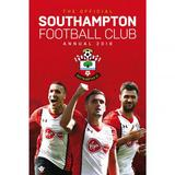 Southampton Fc Official Club Annual 2018