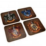 Harry Potter Coaster Set