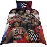 WWE Westling Duvet Set Super 7