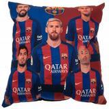 Fc Barcelona Cushion Players