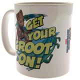 Guardians Of The Galaxy 2 Mug Get Your Groot On