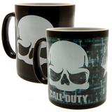 Call Of Duty Heat Changing Mug