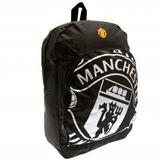 Manchester City Fc Man Utd Backpack RT Rucksack