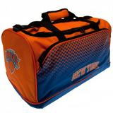 New York Knicks NBA Basketball Holdall