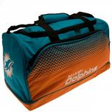 Miami Dolphins NFL American Football Holdall