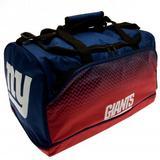 New York Giants NFL American Football Holdall