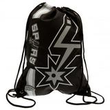 San Antonio Spurs NBA Basketball Gym Bag CL