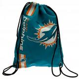 Miami Dolphins NFL American Football Gym Bag CL