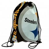 Pittsburgh Steelers NFL American Football Gym Bag CL