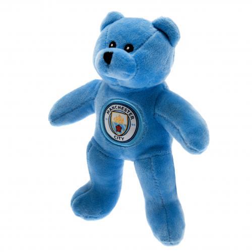 West Ham United F.C Mini Bear SB
