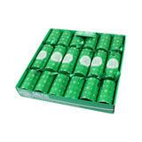 Celtic Fc 6pk Luxury Christmas Crackers