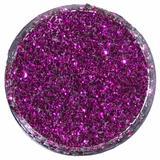 Glitter Dust Fuchsia Pink 12Ml Fancy Dress Make Up
