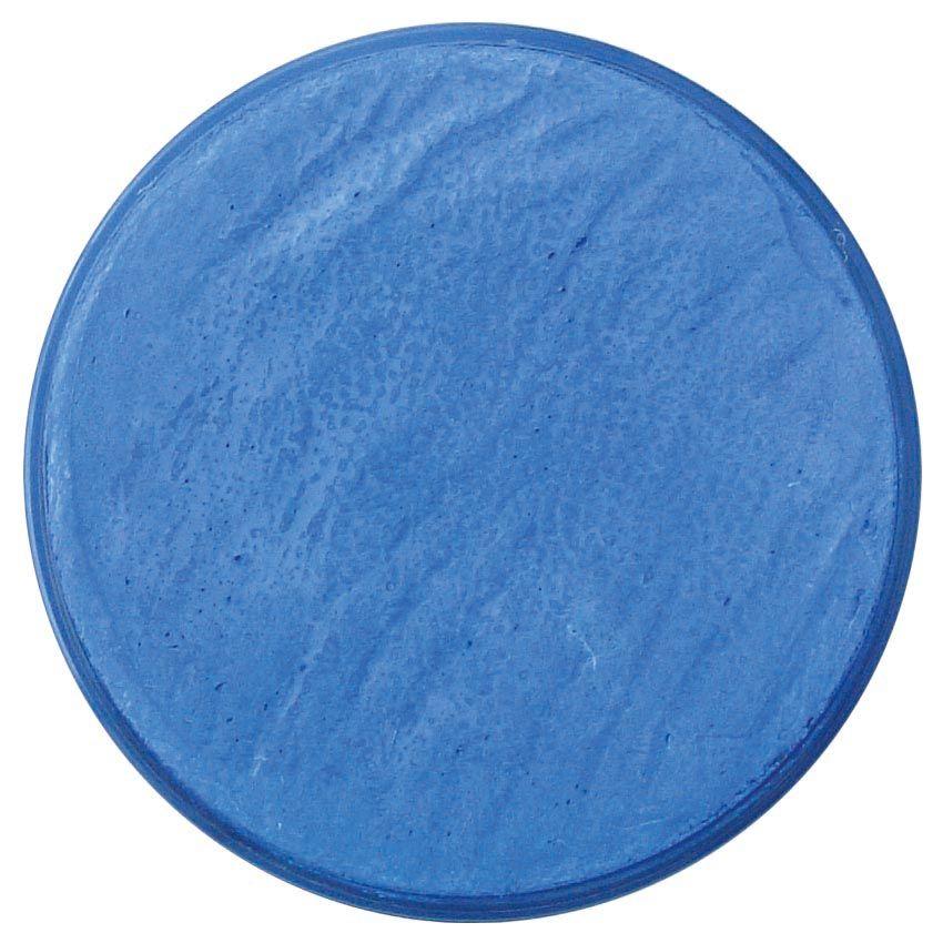 Makeup 18Ml Sky Blue Fancy Dress Face Paint Tub Set