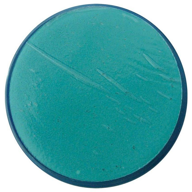 Makeup 18Ml Sea Blue Fancy Dress Face Paint Tub Set