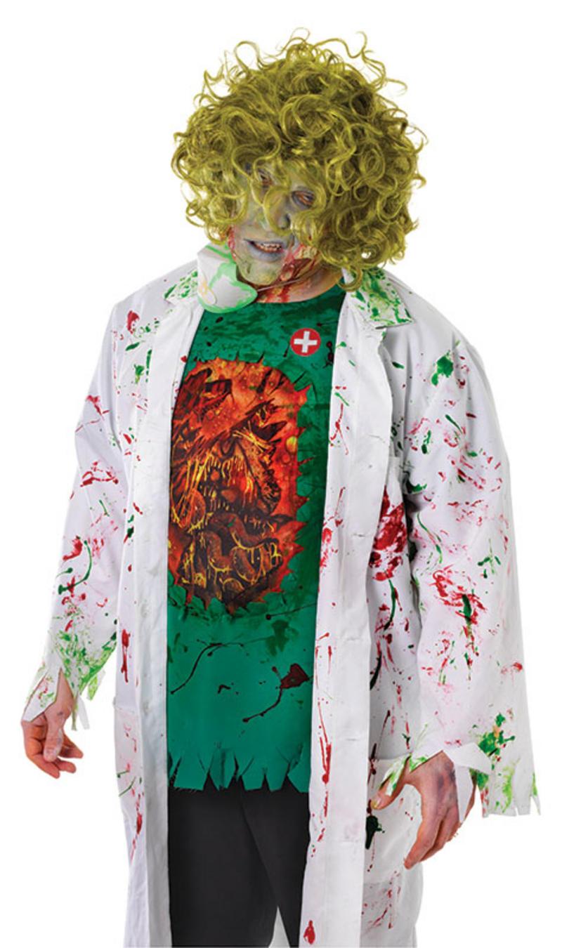 Green Zombie Joker Mask Batman Joker Scary Psycho Halloween Fancy Dress
