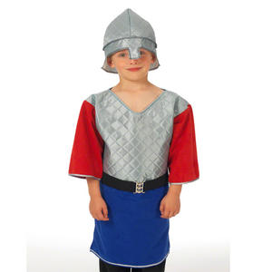 Childrens Saxon Fancy Dress Costume Saxon Boy Outfit 152Cm Size 10-12 Years