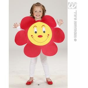 Childrens Flower Tabard Fancy Dress Costume 116Cm 4-5 Yrs