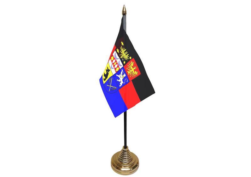 Ostfriesland Hand Table or Waving Flag German State Germany Region