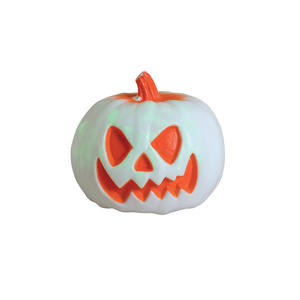 Pumpkin w/ Light & Sound Halloween Party Decoration Prop