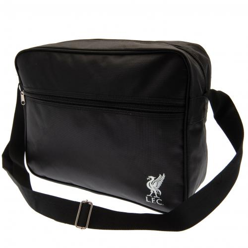 879bf12f3b Details about Liverpool Fc Luxury Mens Messenger Bag