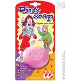 Dirty Soap Joke Set Novelty Funny Practical Joke Trick Prank