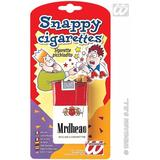 Snappy Cigarettes Joke Novelty Funny Practical Joke Trick