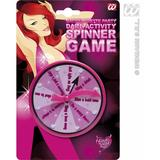 Hen Night Do Party Dare Drinking Game Spinner