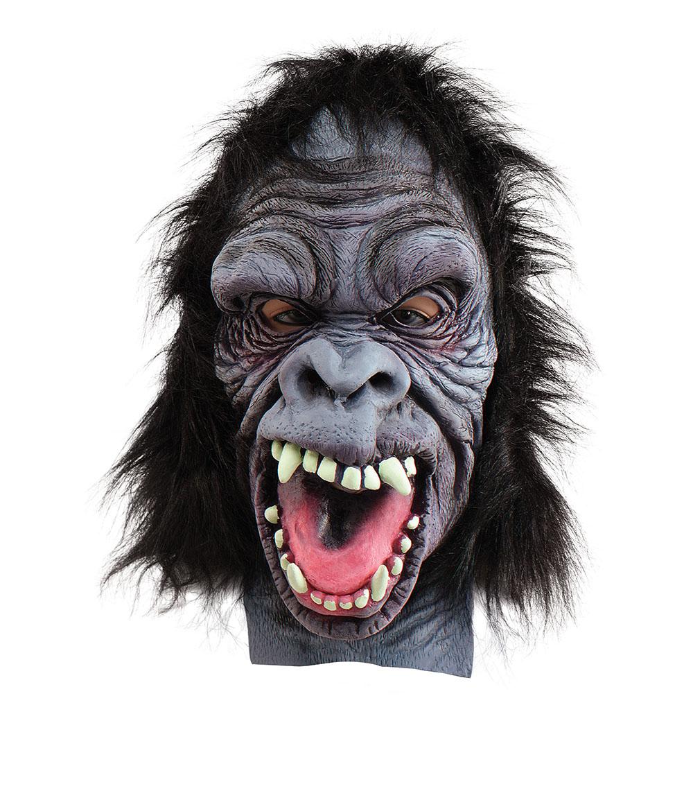 gorillamask.net essay