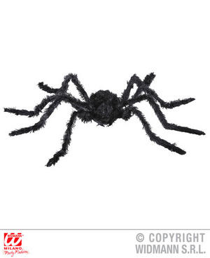 Animated Spider With Moving Legs Halloween Fancy Dress Party Decoration Prop