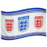 England Football Team FA Flag 3 Crest Engflsh Crest Red, White & Blue Logo New