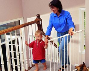 Safety & Babyproofing