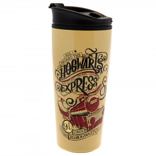 Liverpool Fc Metal Thermal Travel Mug Coffee Tea Soup Cup