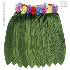Banana Leaf Hawaiian Skirt Hula Girl Beach Party Fancy Dress Accessory
