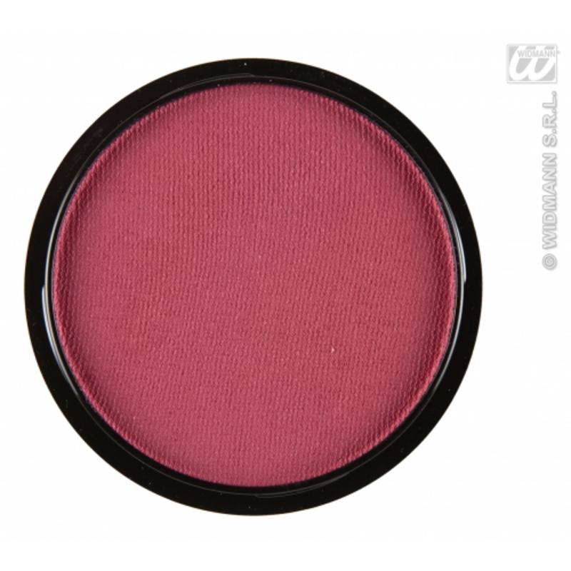 Water Based Fancy Dress Makeup Make Up Face Paint 15g - FUSCHIA PINK