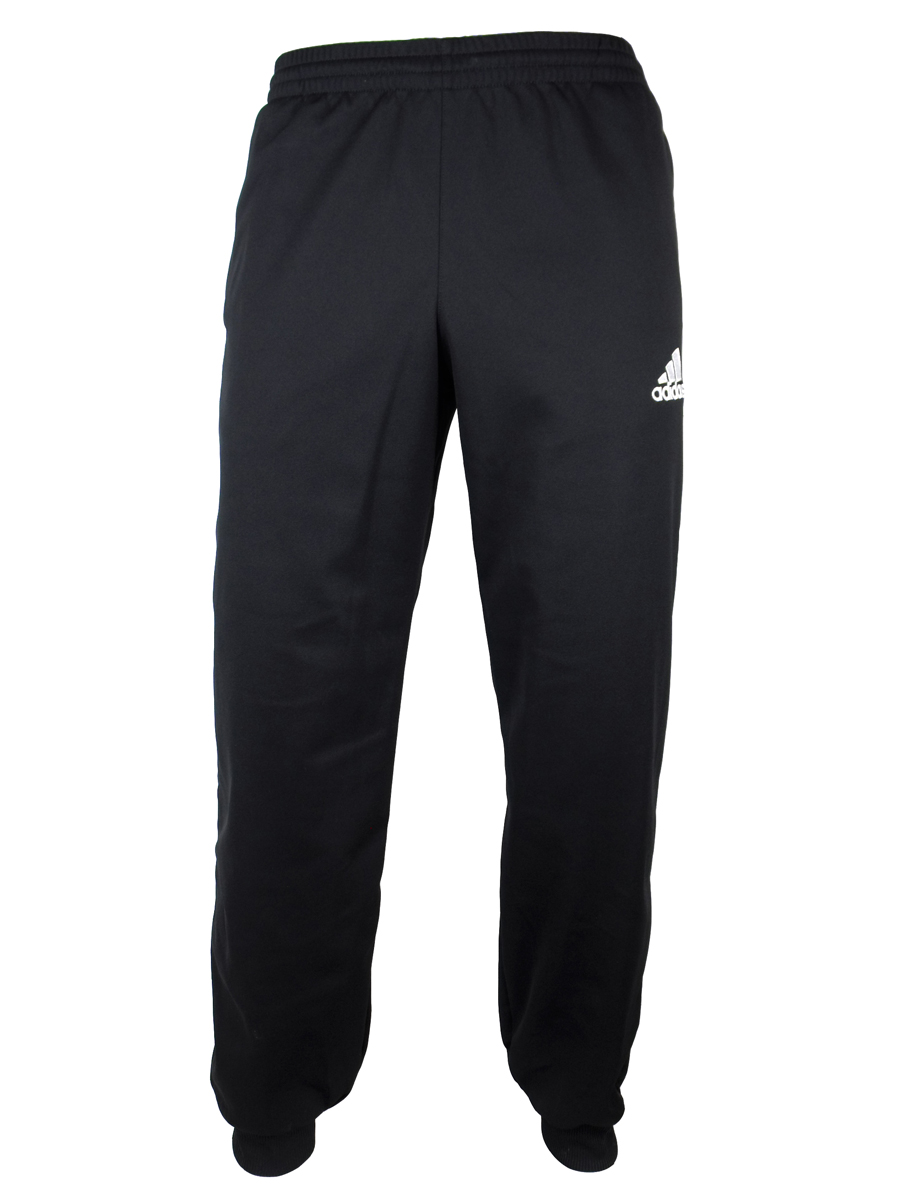 m nner adidas core 11 polyesteranzug hot pant jogginghose. Black Bedroom Furniture Sets. Home Design Ideas