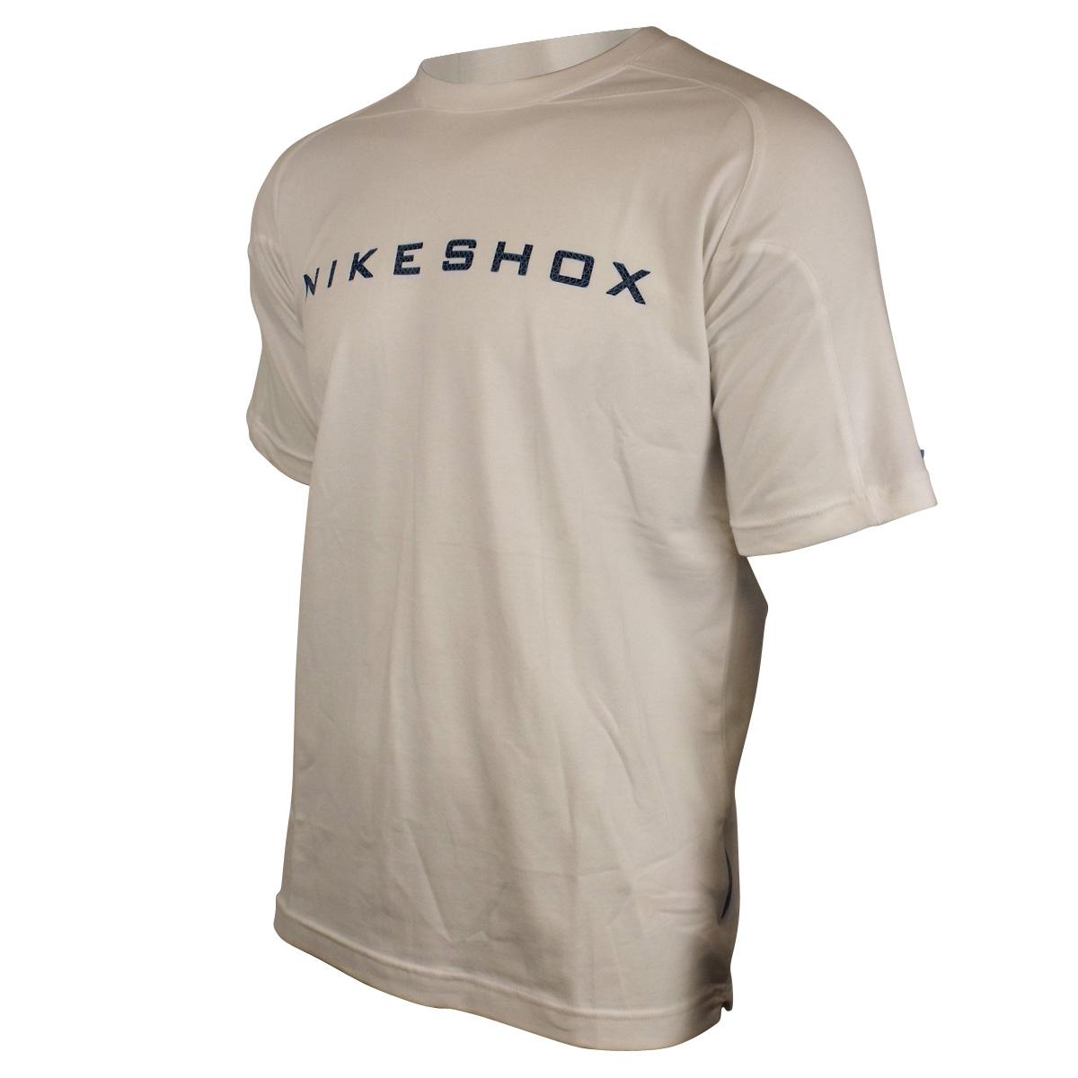nike shox t shirt