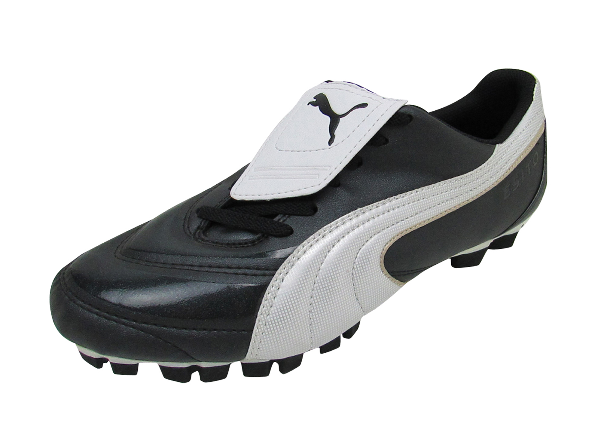 Mens Puma Esito II GC i FG Football Boots Firm Ground Soccer Cleats Boot  101159 4121a7414e9