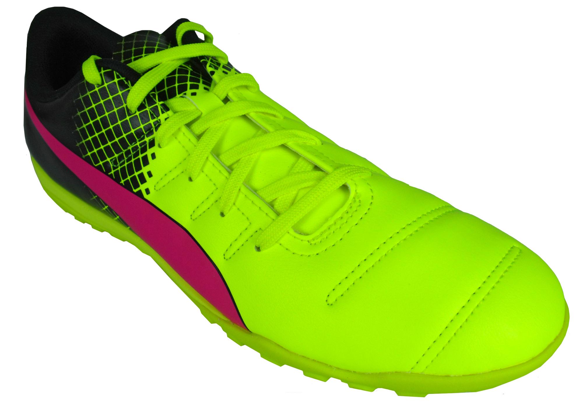 Details zu Puma Vibrant V Tricks Mens Indoor Sneakers Sports Hall Shoes Black Camouflage