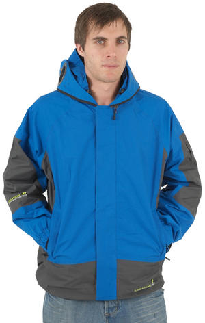 Mens Location Independence Jacket Preview