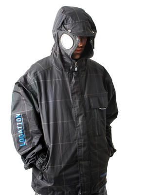 Mens Location Hero 3 ICU Jacket Preview