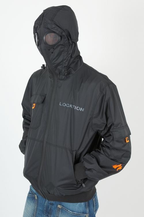 Mens Location Dark Crusader Jacket Buy Online