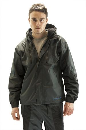 Mens Location Slated Jacket Preview