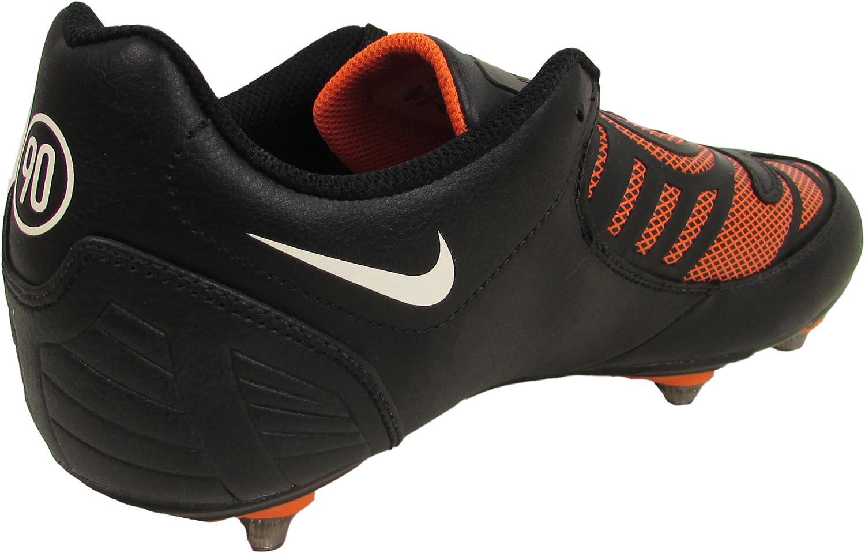 01737e691ca Boys Nike Total 90 Shoot II Extra SG Football Boots Junior Soft Ground UK  4-5.5
