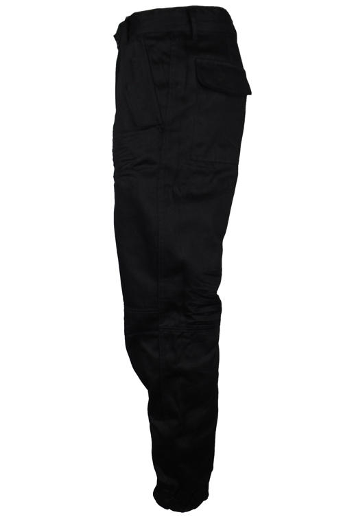 Elastic Mens Jeans