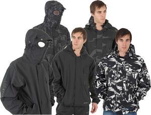Mens Location Hero 3 Waterproof Jacket Preview