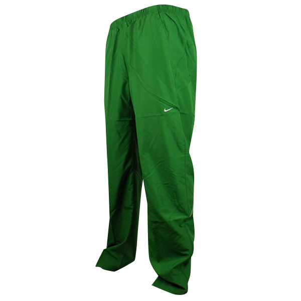 a269dbee10 Mens Boys Nike Tracksuit Track Pant Pants Training Green Running Bottoms New