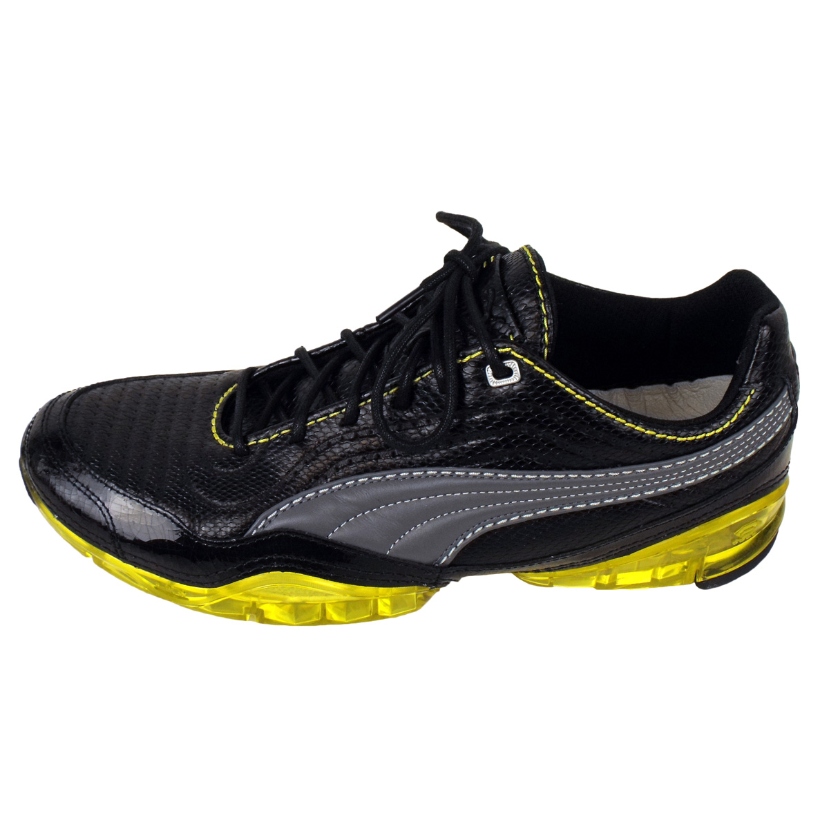 Puma Cell Running Shoes Uk