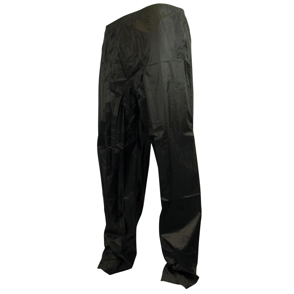 Flannel Motorcycle Jacket >> Mens Breathable Waterproof Rain Hiking Motorcycle Over Trousers Pants Work Wear | eBay