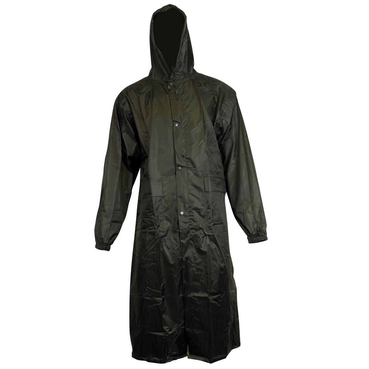 Mens Breathable Waterproof Rain Hiking Jacket Work