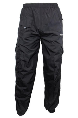 Mens Location Hunter Cuffed Track Pants Preview